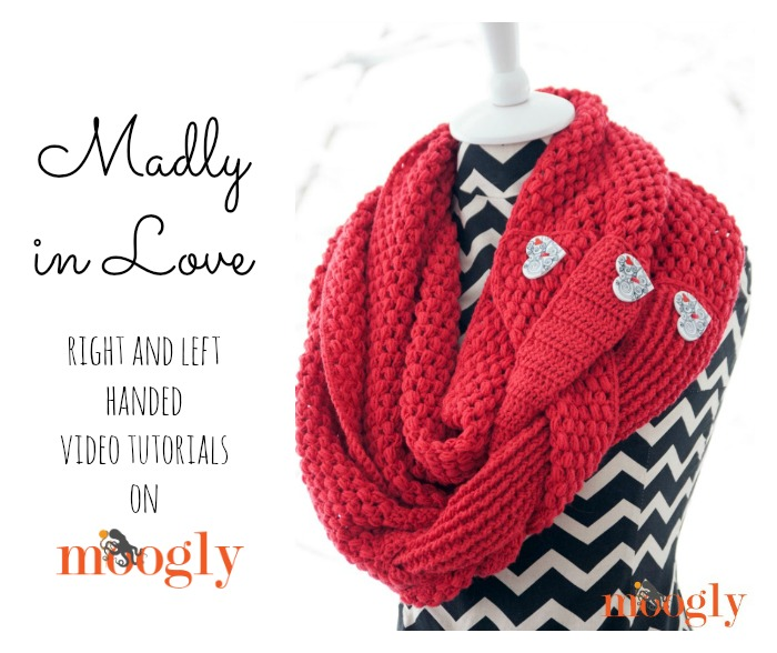 Madly In Love - video stitch tutorial!