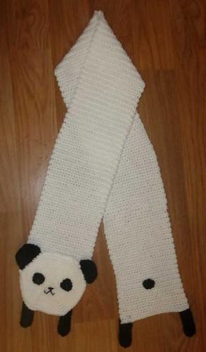 10 Free Crochet Panda Patterns Moogly