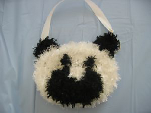 #Crochet Panda Pattern Collection - on Moogly!