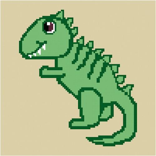 Roar 10 Free Crochet Dinosaur Patterns Moogly