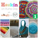 Hookin On Hump Day #91: Link Party for the Yarny Arts!