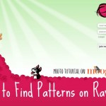 How to Find Patterns on Ravelry