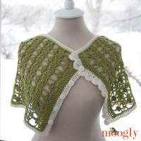 Lucky Day Cowl - Free #crochet pattern on Moogly! ♥