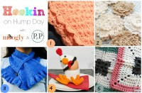 Hookin On Hump Day 90 - amazing FREE patterns!