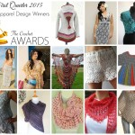 The Crochet Awards Apparel 2015 WINNERS!