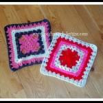 The 2015 Moogly Afghan Crochet-Along: Block #5!
