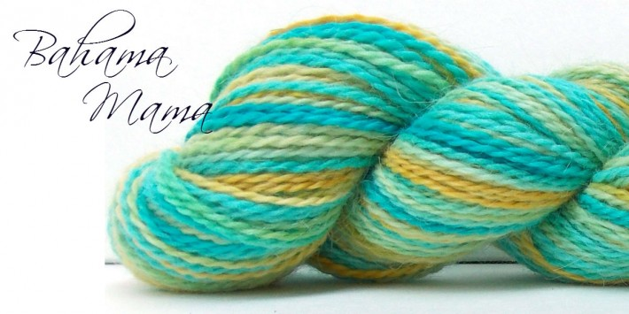 Bahama Mama by FiberArtsy - giveaway on Moogly! Ends 4/7/15 at 12:15am Central time.
