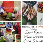Bonita and Furls and Oh My! What a Big Giveaway!