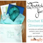 The Marvelous Ficstitches Giveaway on Moogly!
