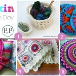 Hookin On Hump Day #92: Link Party for the Yarny Arts!