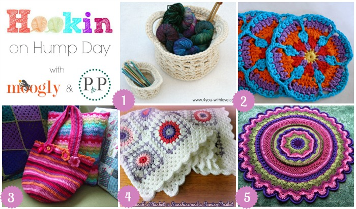 HOHD 92 - the best of the best from yarny bloggers!