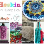 Hookin On Hump Day #93: Link Party for the Yarny Arts!