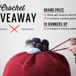 Amazing Knit Picks Crochet Giveaway on Moogly!