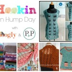 Hookin On Hump Day #95: Link Party for the Yarny Arts!