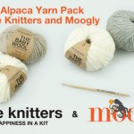 We Are Knitters Giveaway on Moogly!