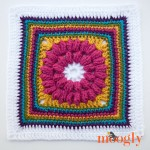 The 2015 Moogly Afghan CAL: Block #10!