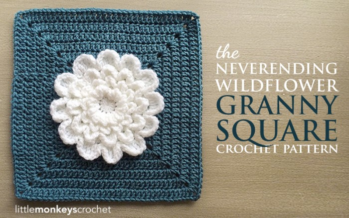 Block #11 for the 2015 Moogly Afghan Crochet Along! All the patterns are FREE! Join in any time!
