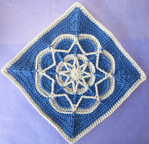 Gorgeous Crochet Afghan Squares: 10 FREE crochet patterns in a collection on Moogly!
