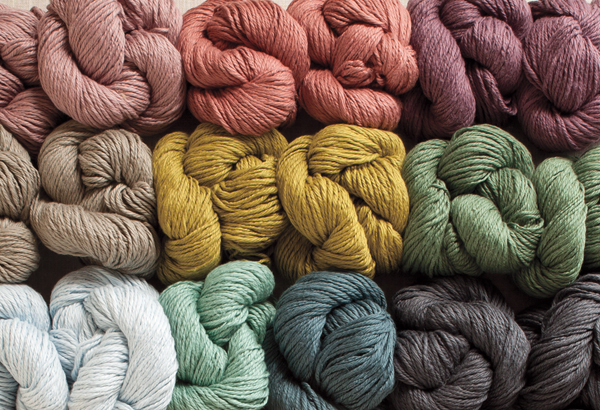 Billow Yarn by Knit Picks - softest stuff in the known universe!