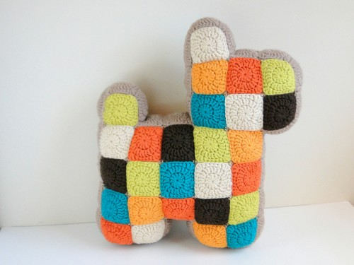 10 Free Crochet Patterns for Dog Lovers! - moogly