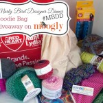 Marly Bird Designer Dinner Bag Giveaway on Moogly! #MBDD