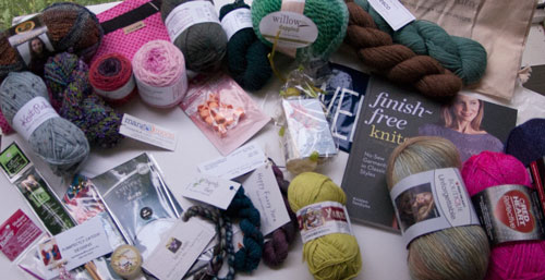 Marly Bird Designer Dinner - giveaway to come!