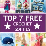 Top 7 Free Crochet Softies