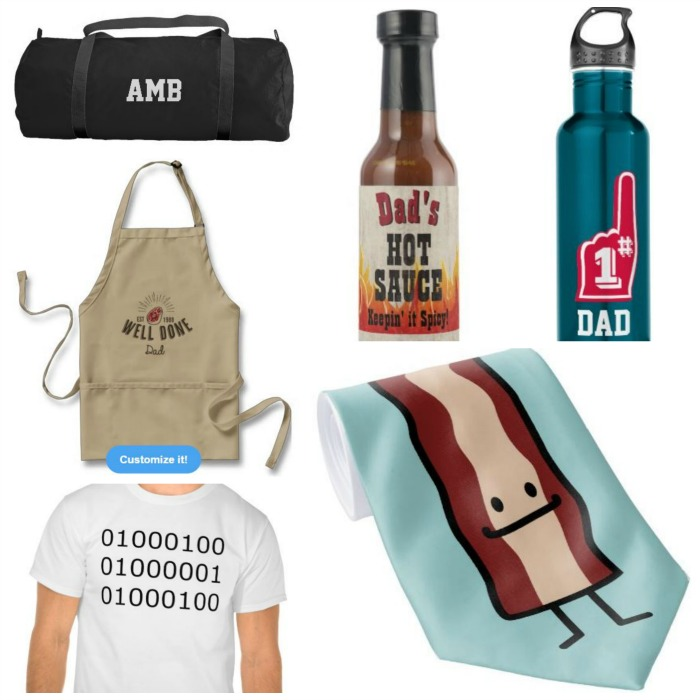 Father's Day Giveaway from Zazzle, on Moogly!  Ends 6/9/15.