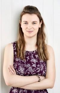 Elaine Bennett, editor of LGC Knitting & Crochet
