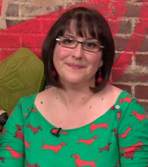 Professional Finishing for Perfect Crochet: Craftsy Class by Linda Permann
