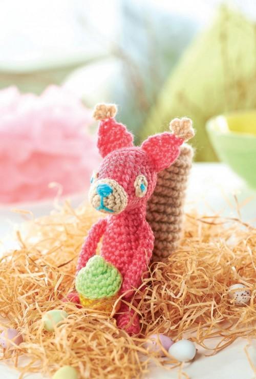 Top 7 Free #Crochet Softies!