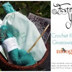 Ficstitches Yarns Kit #2 Giveaway on Moogly!