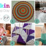 Hookin On Hump Day #99: Link Party for the Yarny Arts!