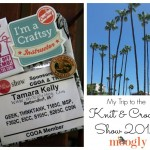 My Trip to the Knit and Crochet Show 2015!