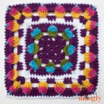 The 2015 Moogly Afghan CAL: Block #15!