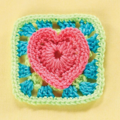 Top 6 Unusual Granny Square Patterns Guest Post Moogly