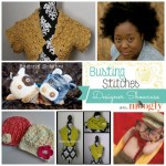 Stacey Williams of Busting Stitches: Designer Showcase!