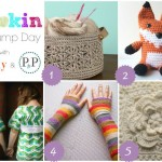 Hookin On Hump Day #100: Link Party AND Giveaway!