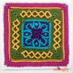 The 2015 Moogly Afghan CAL: Block #17!
