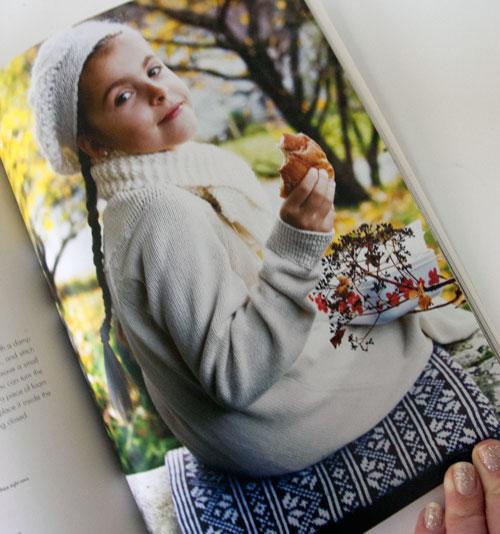 """Win a copy of """"Yarn Happy"""" by Turid Lindeland on Mooglyblog.com!  Ends 10/7/15"""