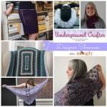 Marie Segares of Underground Crafter: Designer Showcase!