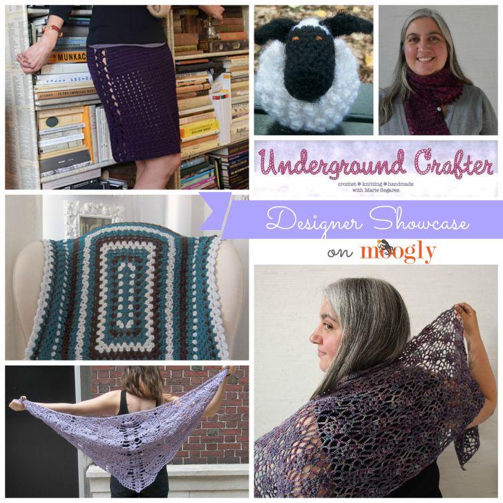 Marie Segares Of Underground Crafter Designer Showcase Moogly