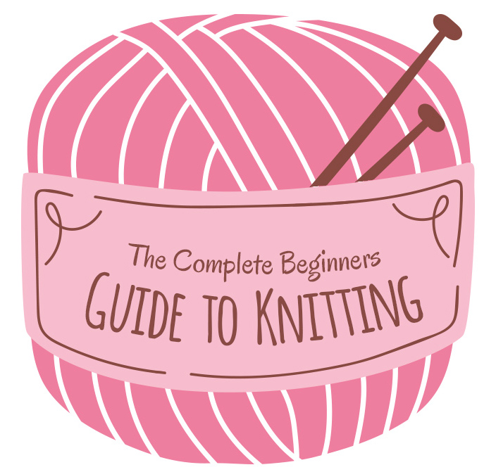 The Complete Beginners Guide to Knitting - Mooglyblog.com