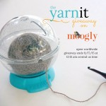 The YarnIt: a Moogly Giveaway!