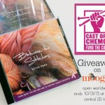 Cast Off Chemo (with a Giveaway on Moogly)!