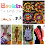 Hookin On Hump Day #105: Link Party for the Yarny Arts!