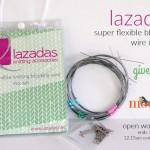 Lazadas Blocking Wire Mix Set Giveaway on Moogly!