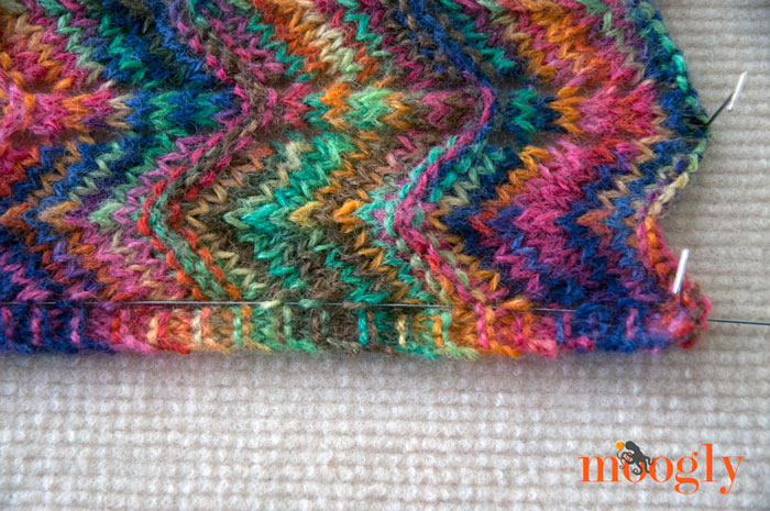 Win a set of Lazadas Blocking Wires for Knit and Crochet - on Mooglyblog.com! Open worldwide, giveaway ends 10/29/15 at 12:15 am Central US time