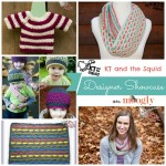 Katy Petersen of KT and the Squid: Designer Showcase!