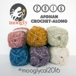 Announcing the 2016 Moogly Afghan Crochet-Along (and finishing up 2015!)